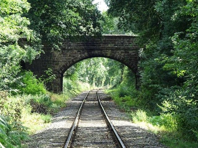 Barnsley Lane Bridge