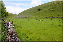 SK1462 : Long Dale by Nigel Mykura