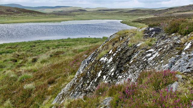 Loch na Cinneamhuin