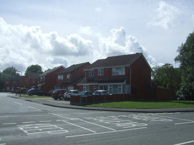Houses on Masons Drive