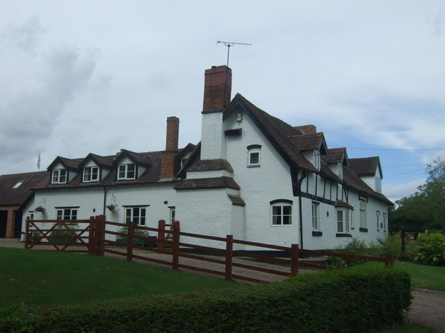House on Hadzor Lane