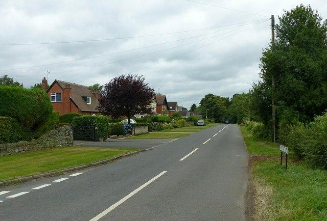 Brackley Gate