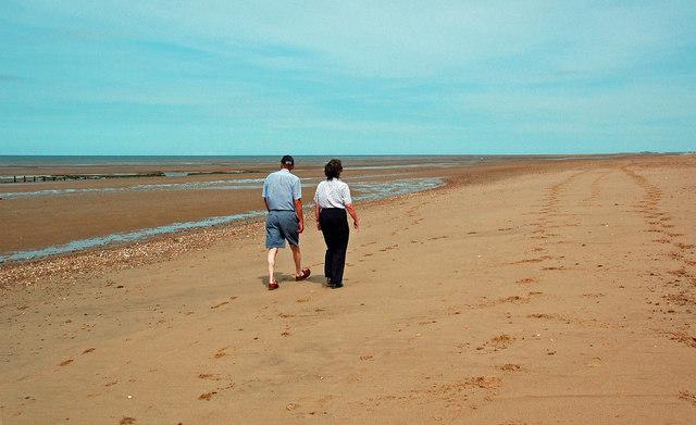 Low Tide Walkers