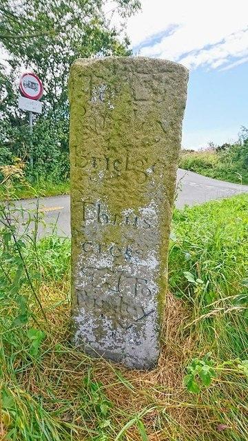 Guidestone, Birstwith