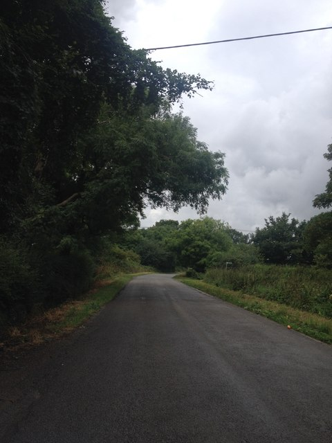 Brampton Wood Lane