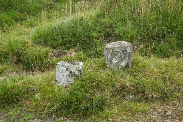 Boundary Stones