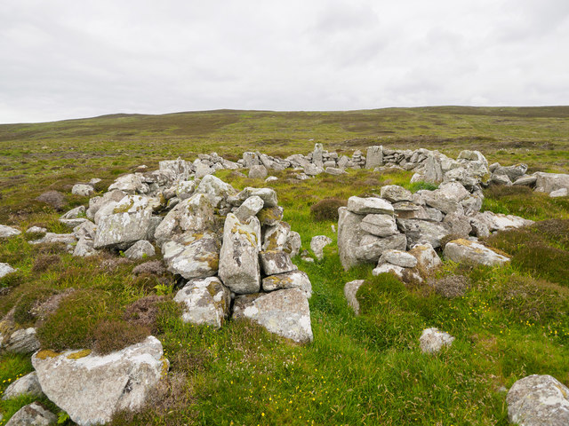Neolithic Homestead
