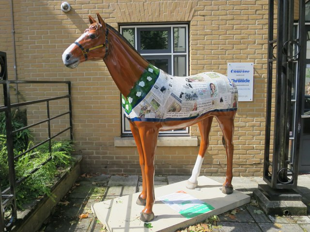 Tunbridge Wells, Herd of Hospice