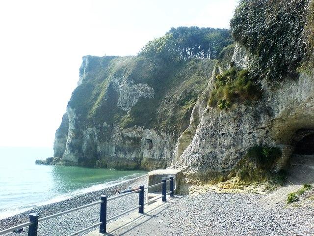 Ness Point, Kent