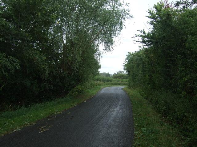 Moorgate Road, Wallbrooks