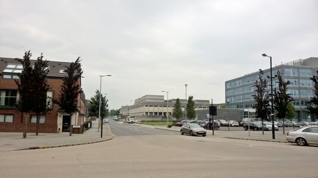 College Road, Doncaster