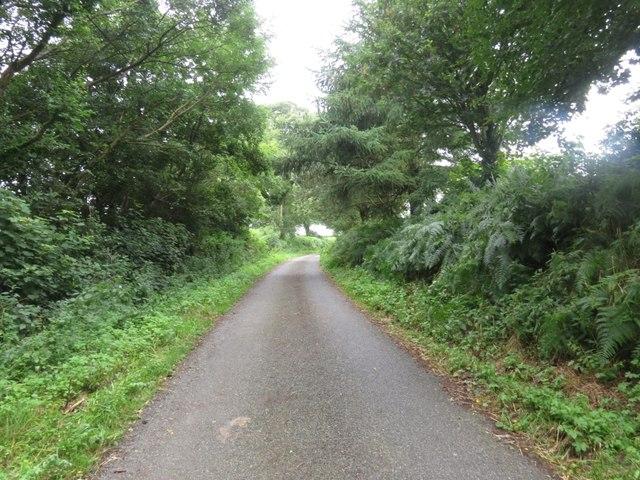 Park Water Lane