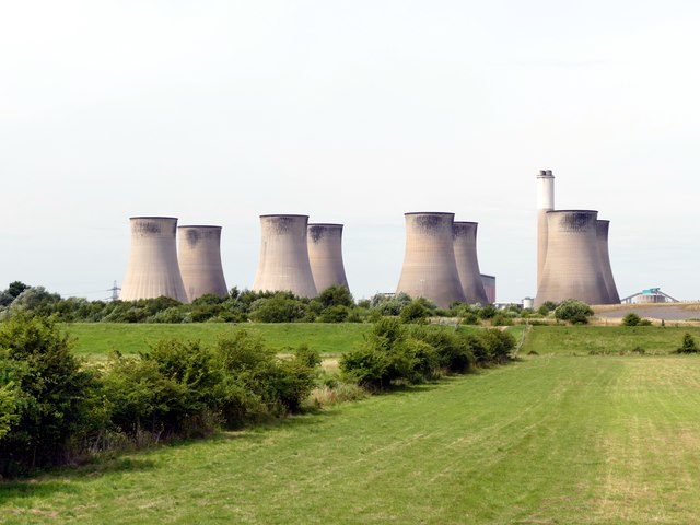 A walk around Cottam power stations (6)