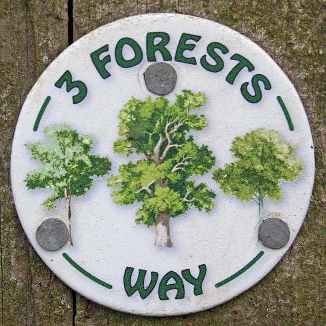 Three Forests Way