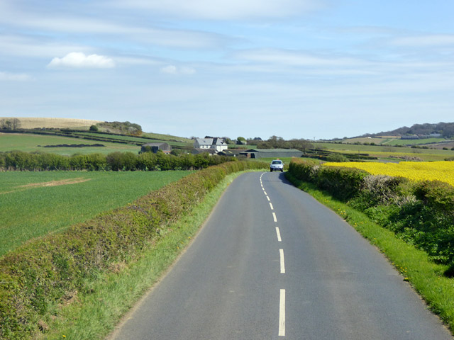 Appleford Road