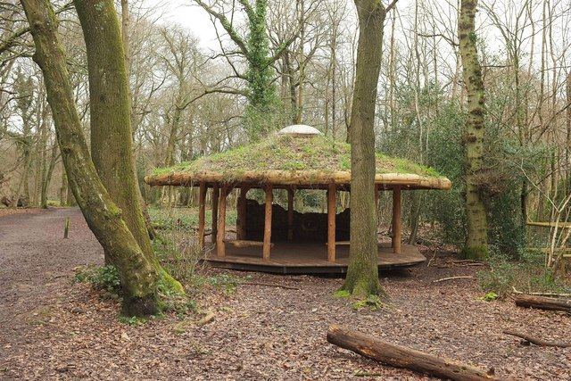 Leigh Woods Roundhouse
