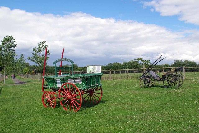 Ashlyns Farm