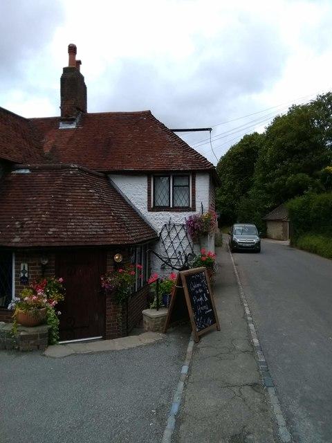 Plough and Harrow, Litlington