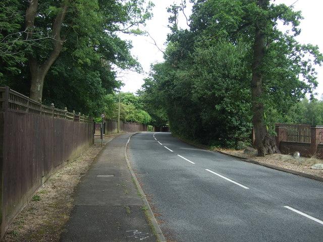 Linthurst Road