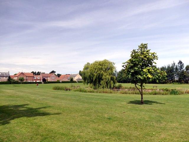 Torksey Village Green