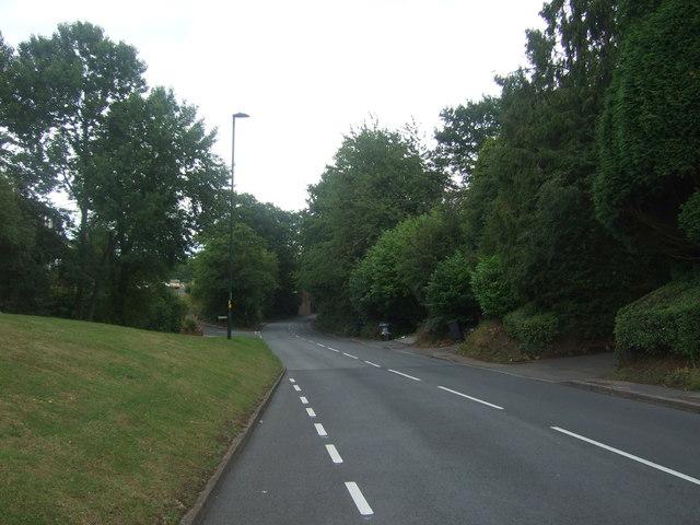 Rednal Road, Kings Norton