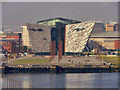J3575 : Titanic Belfast by David Dixon