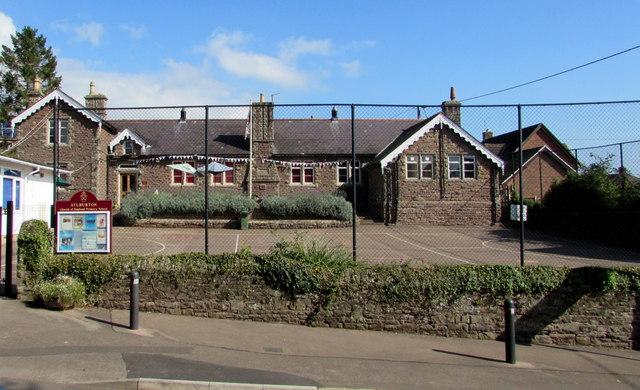 Aylburton Church of England Primary School