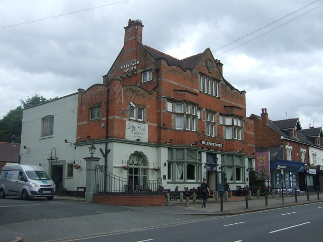 The Selly Park Tavern