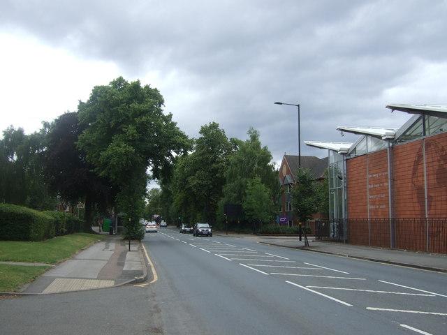 Pershore Road (A441)