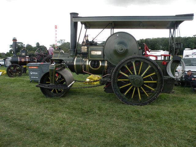 Cambridgeshire Steam Rally 2017 (3)