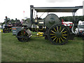 TL5160 : Cambridgeshire Steam Rally 2017 (3) by Keith Edkins