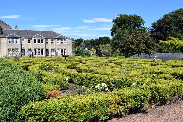 Kilconquhar Castle
