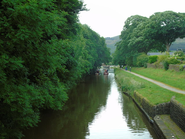 Leeds and Liverpool Canal (Gargrave)