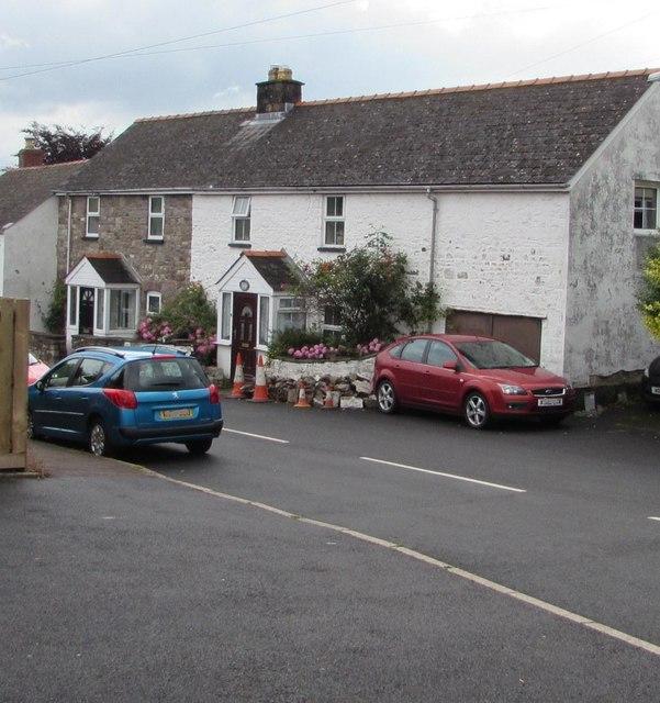 Walnut Tree Cottages, Station Road, Govilon
