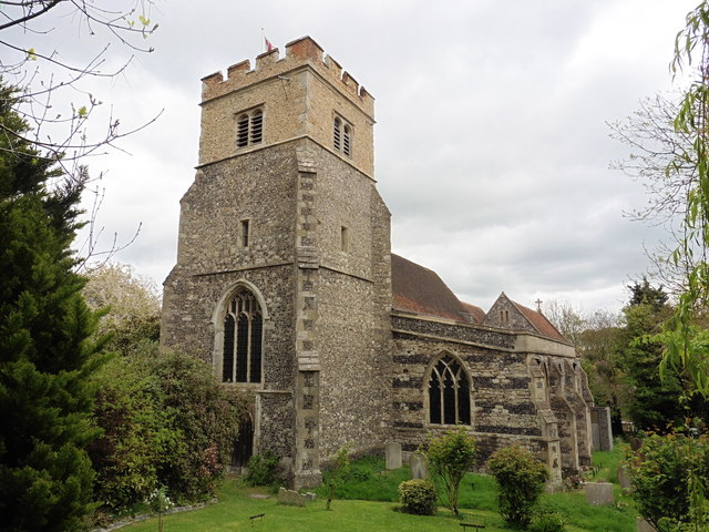 Shorne, St Peter & St Paul