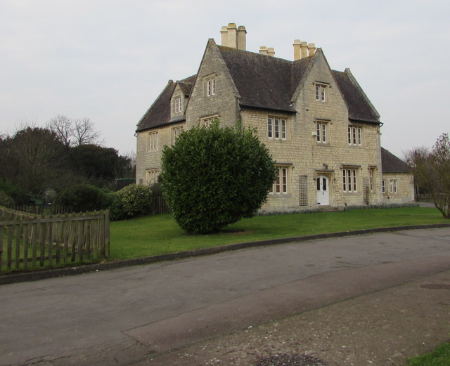 Old Rectory, St James Close, Quedgeley
