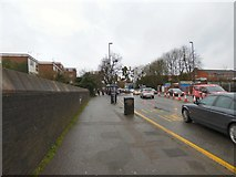 SP3378 : Warwick Road by Gerald England
