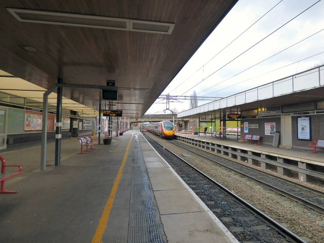 Coventry Station