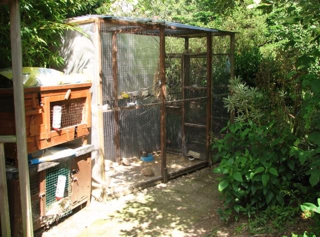 Myhills Plant Nursery - the pet centre