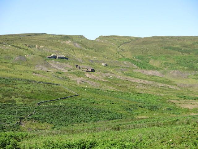 Coldberry lead mine
