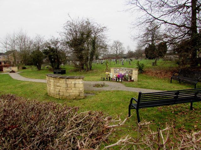 Quedgeley Memorial Garden, Quedgeley