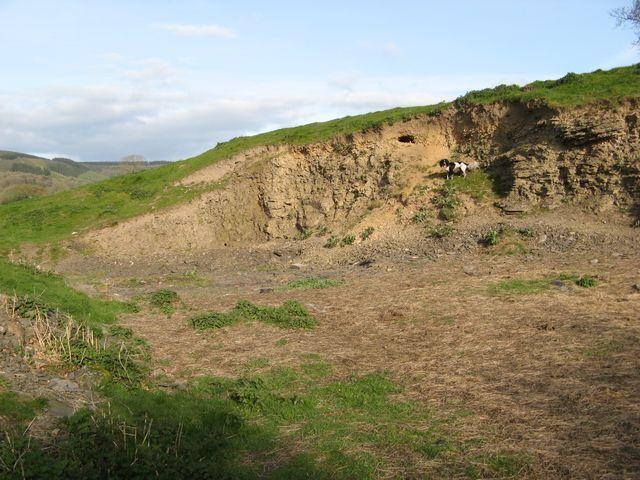 Fieldside quarry