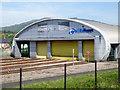 J3477 : Translink Railcar Depot by David Dixon