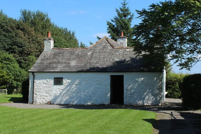 John Paul Jones' Cottage