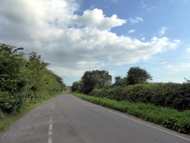 Road 'Riverside'