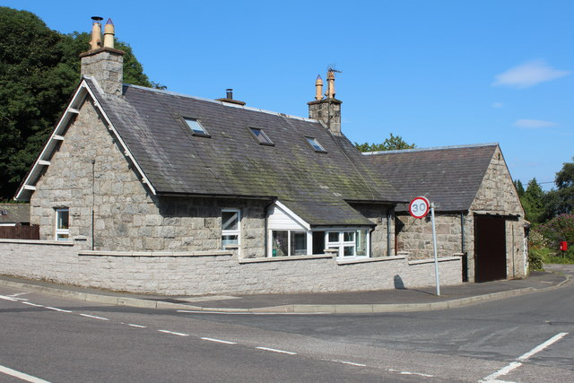 The Old Post Office, Kirkbean