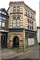 SS5632 : Former Brannam's Pottery, Litchdon Street, Barnstaple by Jaggery