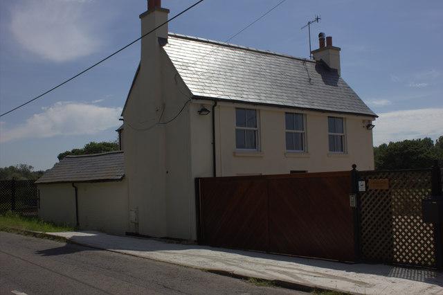 Hall Lands Cottage
