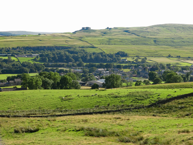 Middleton-in-Teesdale
