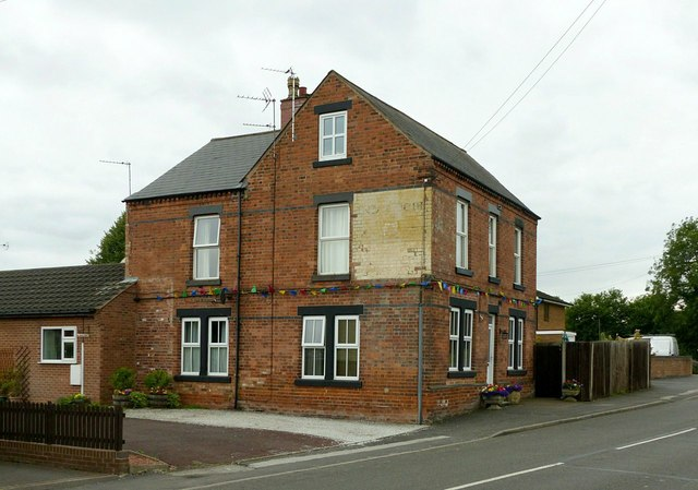 68 Station Road, Stanley